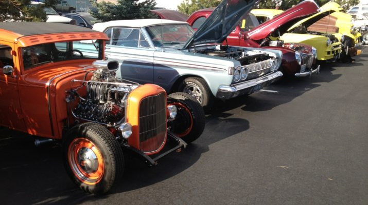 Events Northern Nevada Motor Madness - Reno nevada car show 2018